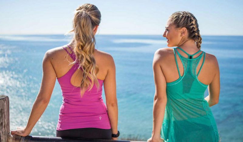 Yoga and Running Clothes That Don't Suck for the Planet