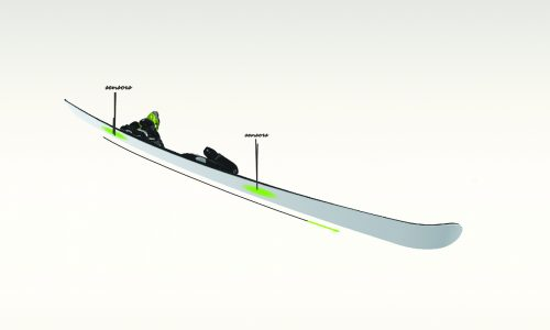 Elan Invents The Smart Ski