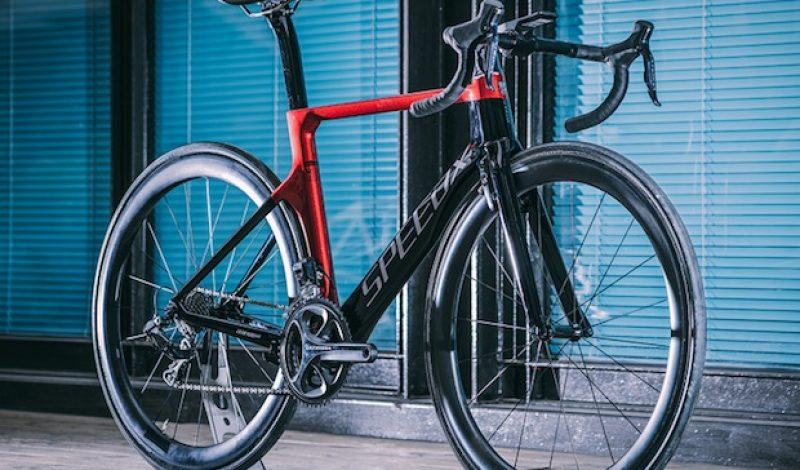 "Meet the ""Smartbike"" That Could Change the Way You Ride"