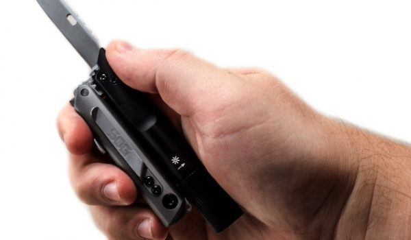 SOG Rethinks the Multitool for the 21st Century