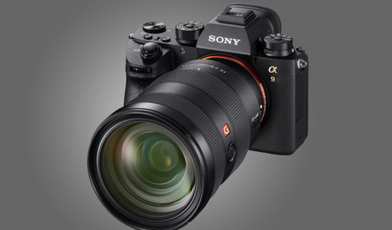 Sony a9 Mirrorless Camera Just Might Be a DSLR Killer