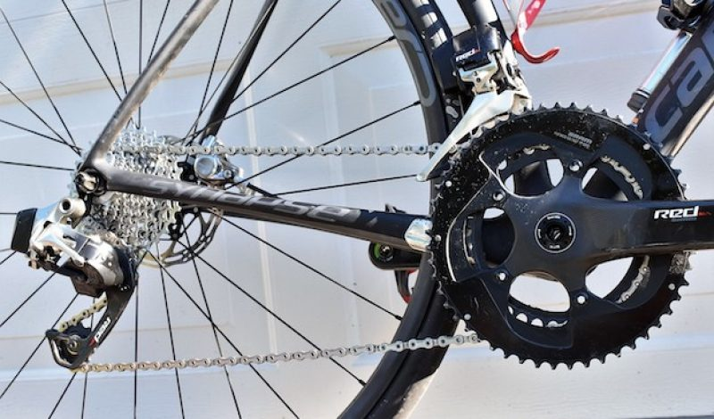 First Look: SRAM RED eTap HRD Wireless Road Component Group Review