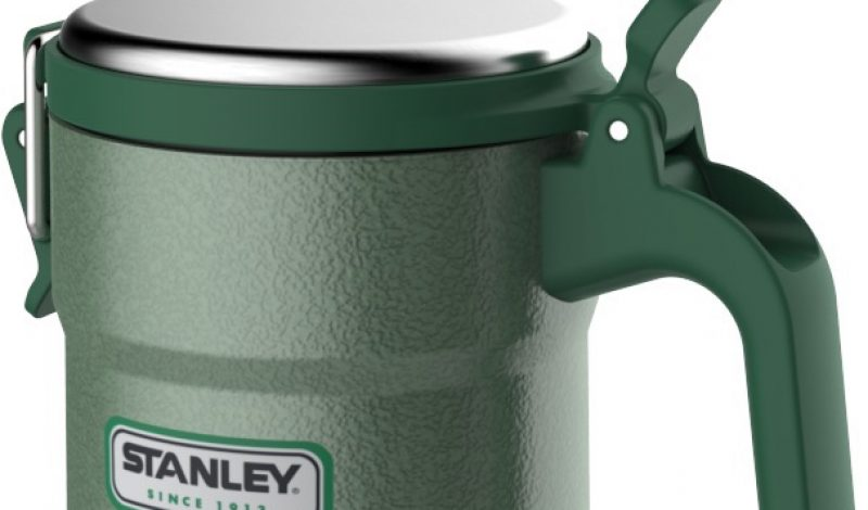Stanley Unveils New 24 oz. Classic Vacuum Stein