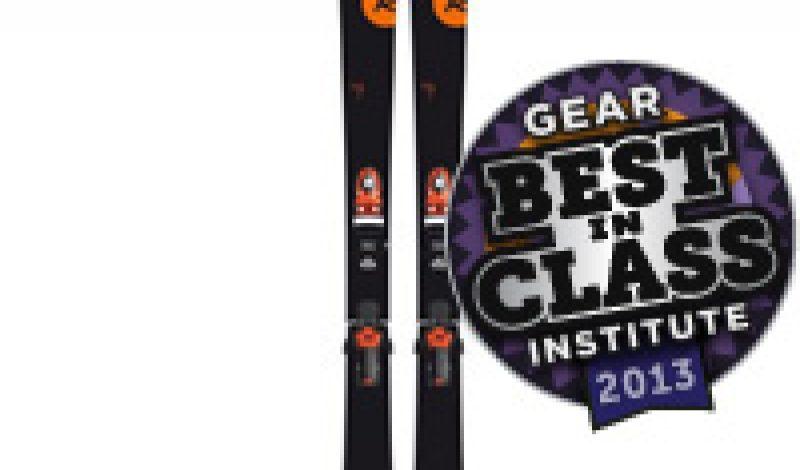 Best Men's Big Mountain Skis of 2013-2014