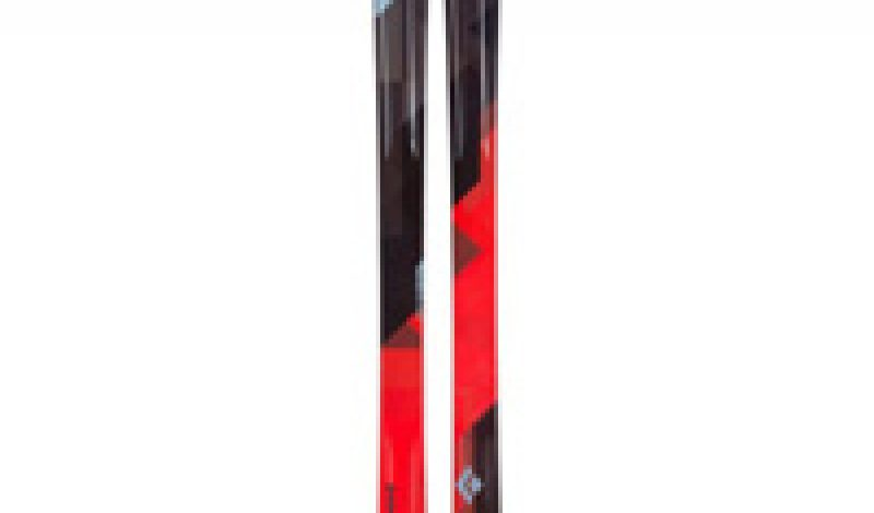 Men's All Mountain Skis for 2013-14