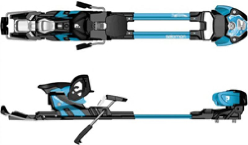3 Top Alpine Touring Bindings (2012)