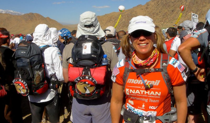 Pack Like A Pro: Endurance Athlete and Author Terri Schneider