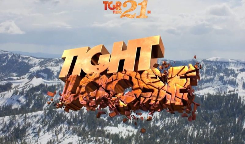 New TGR Flick Marks Legendary Media Brand's 21st Birthday