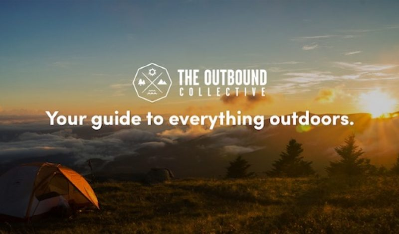 New iPhone App Helps You Discover Outdoor Adventures