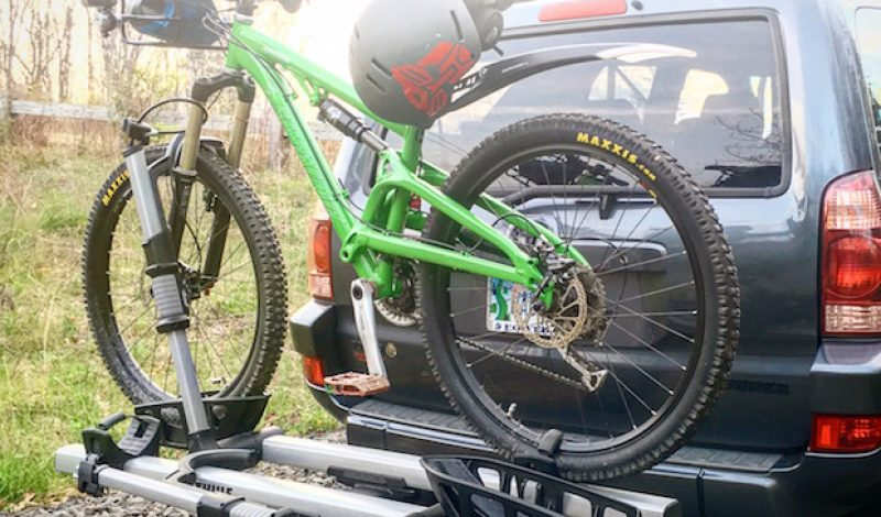 Thule T2 vs. T2 Pro Bike Racks: What You Need to Know