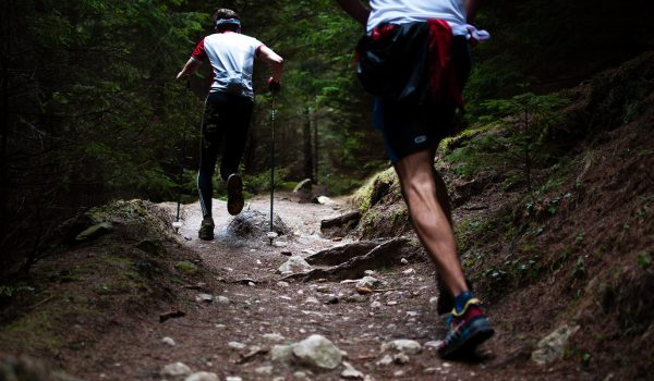 Six New Trail Shoes We're Stoked To Try