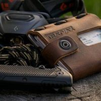 Gear Review: Trayvax Element Wallet