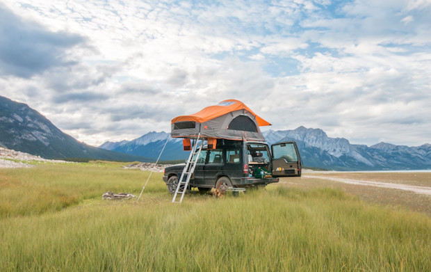 As overlanding and off-road adventures have become more popular the options available in rooftop tents has grown dramatically as well. & These Rooftop Tents are Spacious Comfortable and Solar Ready ...