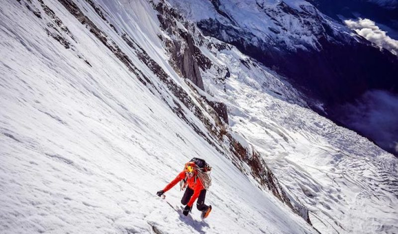 Reflections on the Life of Ueli Steck