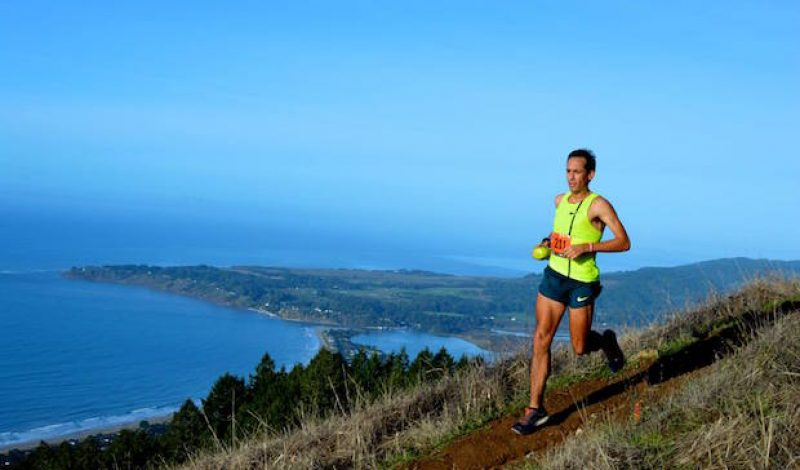 Pack Like A Pro: Ultrarunner Alex Varner