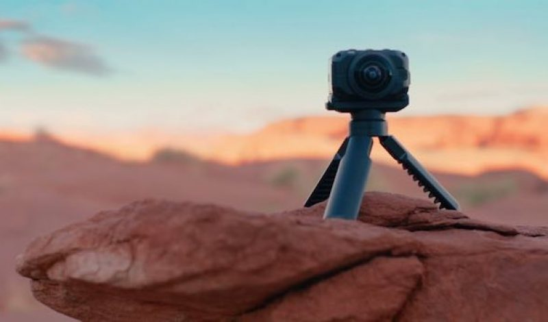 New Garmin Virb Action Cam Brings 360º Video