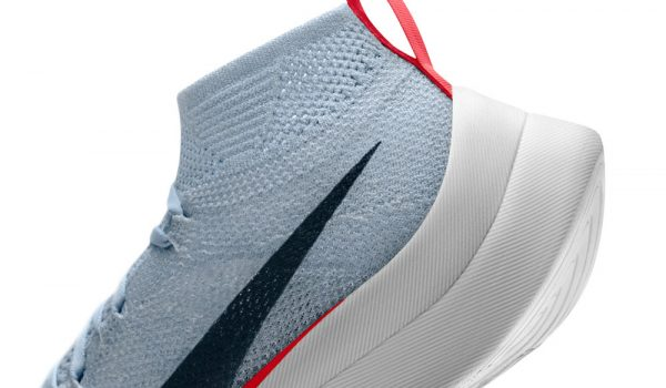 Will Nike's New Running Shoe Lead to the World's First Sub Two-Hour Marathon?