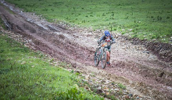 Gravel Bike Trend Crescendos with 12th Running of the Dirty Kanza