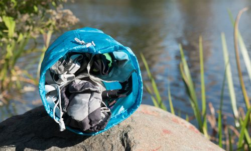 Gear Spotter: SegSac Stuff Sack Is The New Way to Organize Your Pack