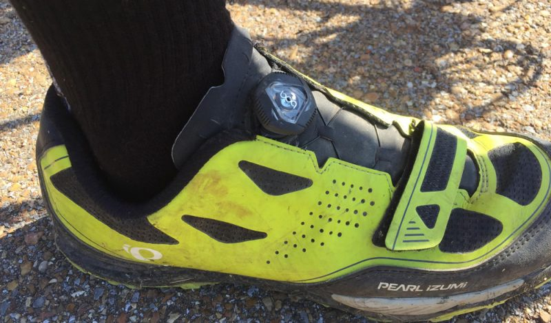 Tested: The New Pearl Izumi X Alp Launch II