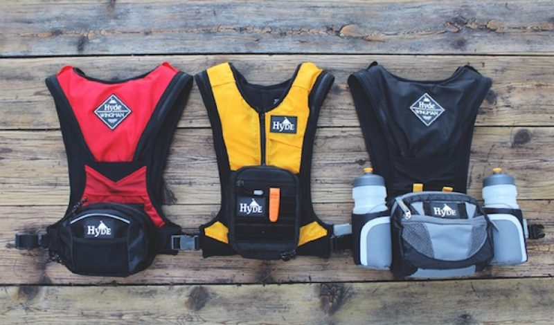 Is This the Thinnest Life Jacket Ever Made?