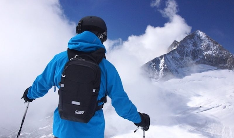 The Wolfpack Summit Might Be the Best Ski Pack Ever
