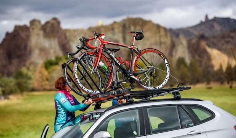 Carry Every Bike You Own With These New Racks from Yakima