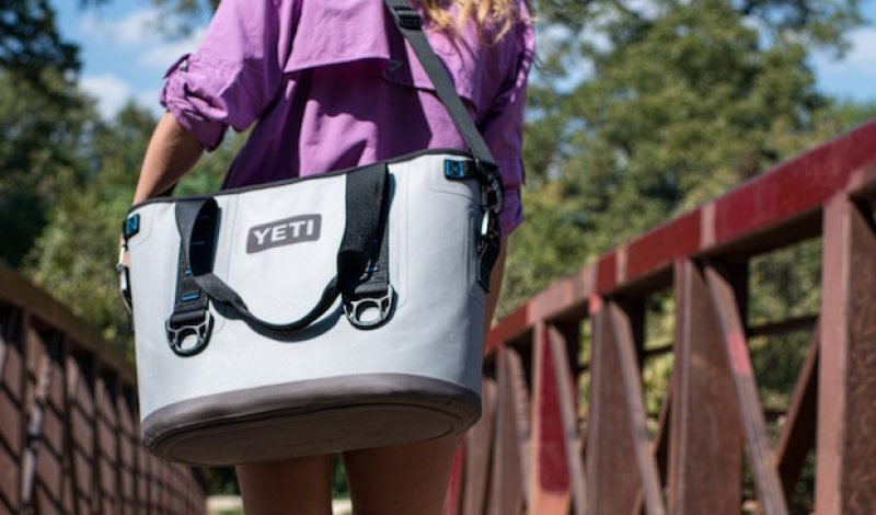 YETI Has a Cooler for Every Adventure
