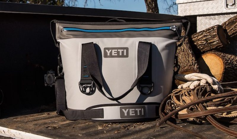 Yeti Hopper Two: Incremental Improvements on an Already-Outstanding Cooler